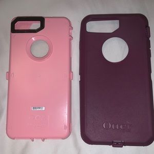 iPhone 7 and 8 plus Otterbox